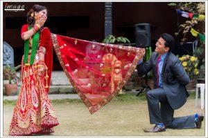 Wedding At hotel Manaslu