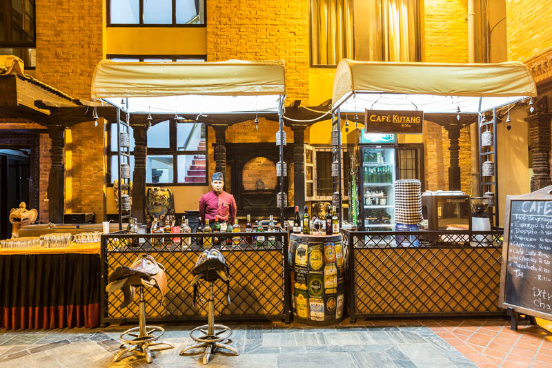Cafe Kuntang